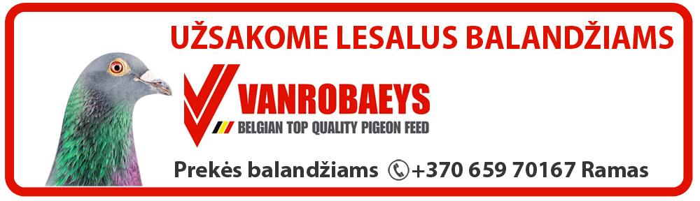 wanrobays